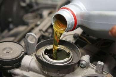 Lubrificanti Olio e Filtri